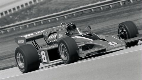 1974 indianapolis   indy 500