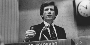 APR 16 1979, 5-1979; Gary Hart - Ind.; Senator;