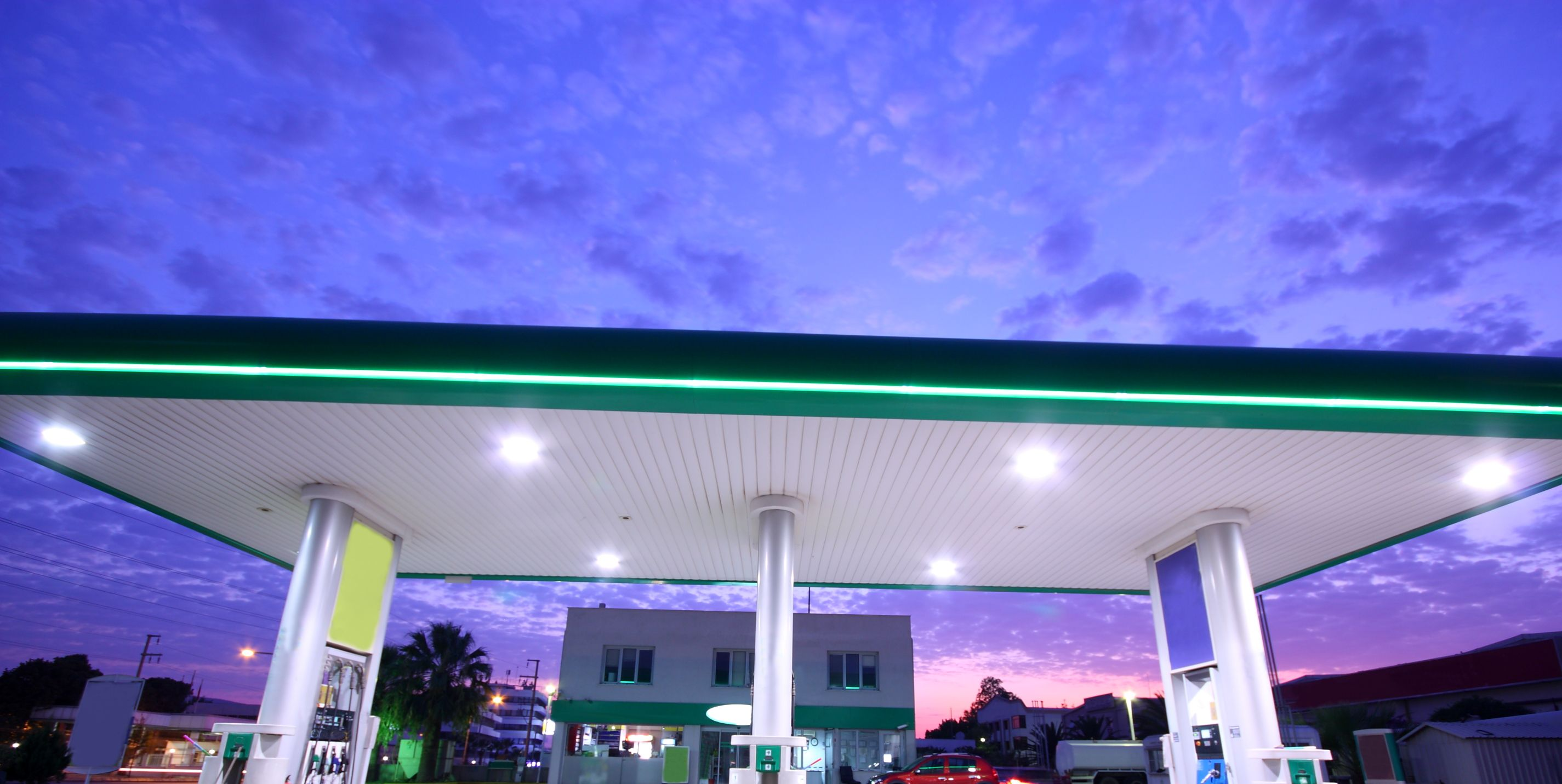Gas Prices Headed Down, Down, Down during Coronavirus Pandemic