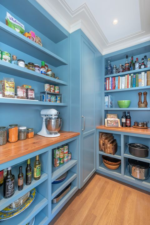 Astonishing 15 Clever Pantry Organization Ideas And Tricks How To Download Free Architecture Designs Scobabritishbridgeorg