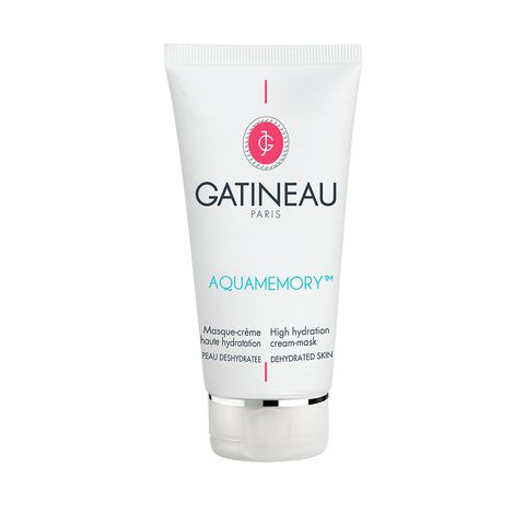 Gatineau Aquamemory High Hydration Cream Mask