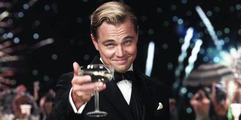 Il look american chic del Grande Gatsby che tutti gli uomini ... e1be6da8187