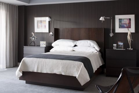 Black White Bedrooms Sam Gray