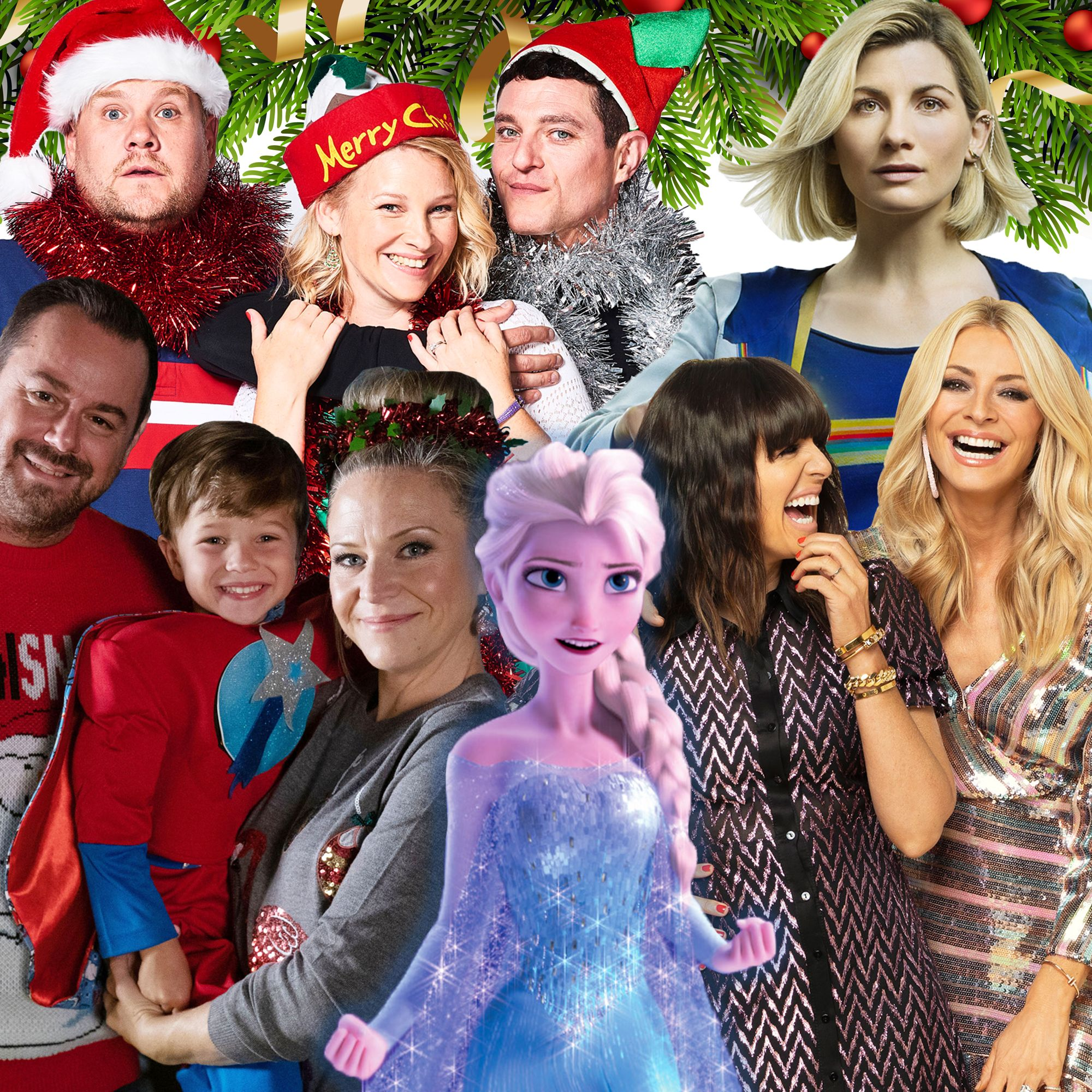 BBC Christmas TV guide 2019: All the listings and highlights