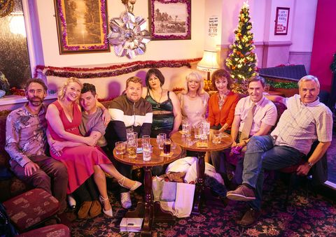 Gavin & Stacey Christmas Special 2019