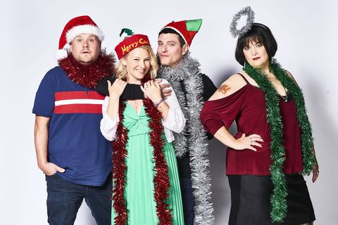 gavin  stacey christmas special 2019