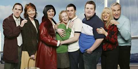 there will be more gavin and stacey