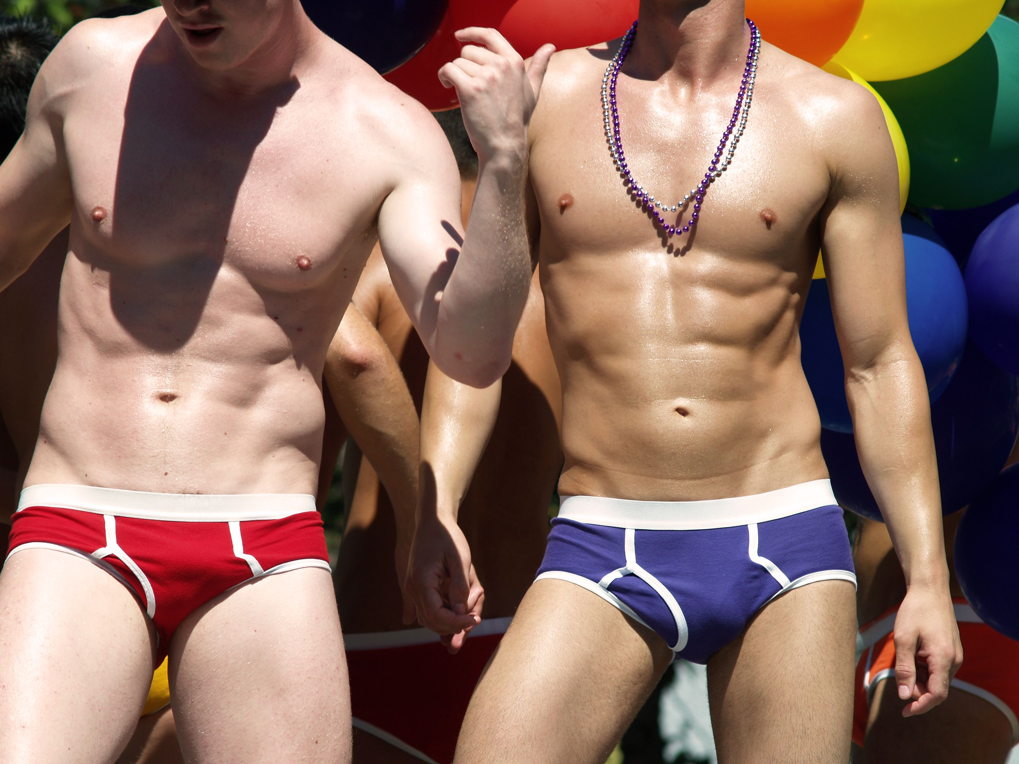 Why Do So Many Gay and Bisexual Men Struggle With Body Image?