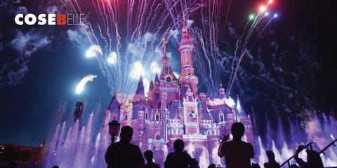 Gay Pride: Disney sostiene l'amore LGBTQ+ nei suoi parchi divertimento