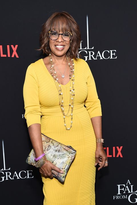 "Tyler Perry's ""A Fall From Grace"" New York Premiere"