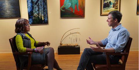 Conversation, Furniture, Adaptation, Interaction, Sitting, Interview, Room, Event, Interior design, Plant,