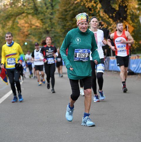Sports, Running, Long-distance running, Marathon, Outdoor recreation, Athlete, Recreation, Ultramarathon, Individual sports, Athletics,