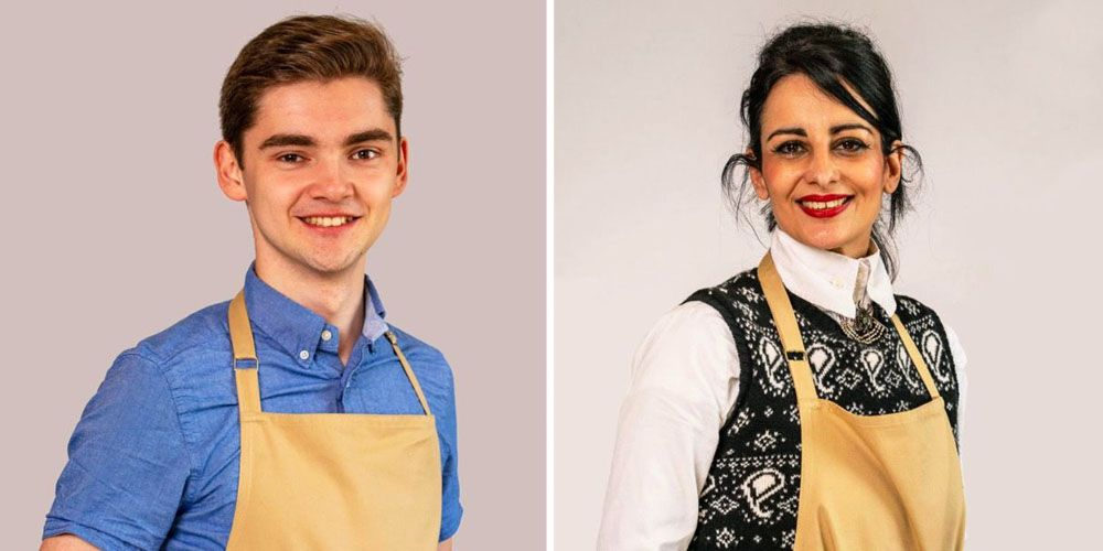 Great British Bake Off: Henry's sweet tribute to Helena you might have missed