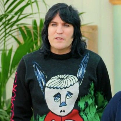 Bake Off viewers distracted by Noel Fielding for one particular reason