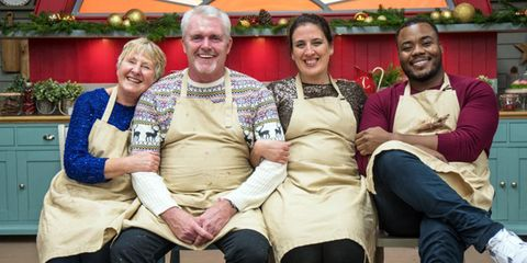 channel 4 christmas - Best Christmas Shows