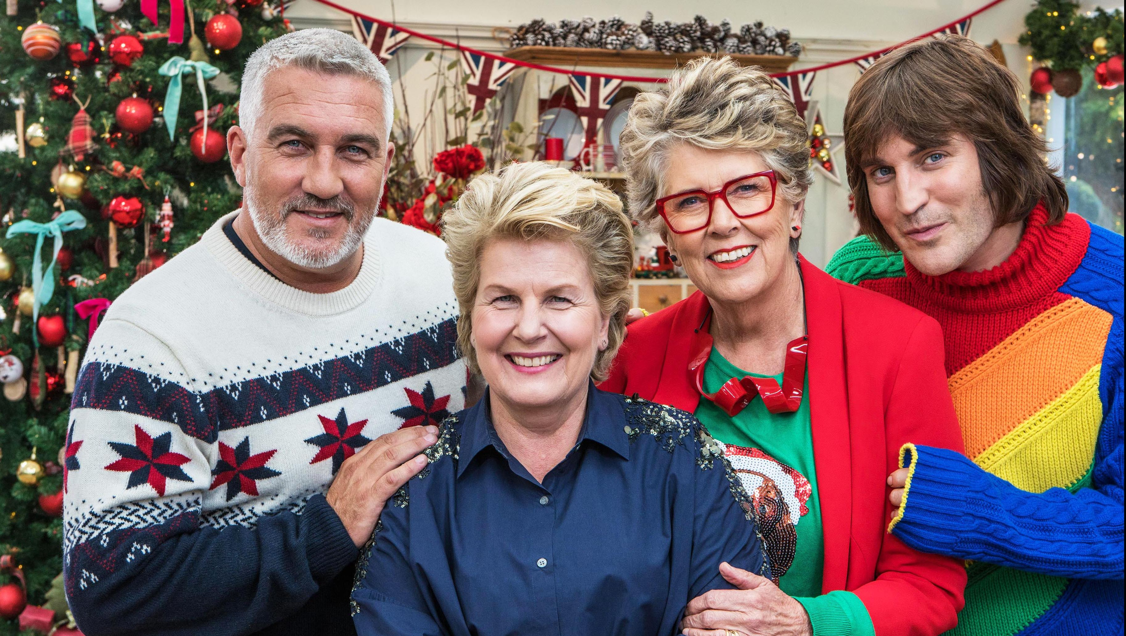 Channel 4 Christmas TV guide: All the listings and highlights for 2018