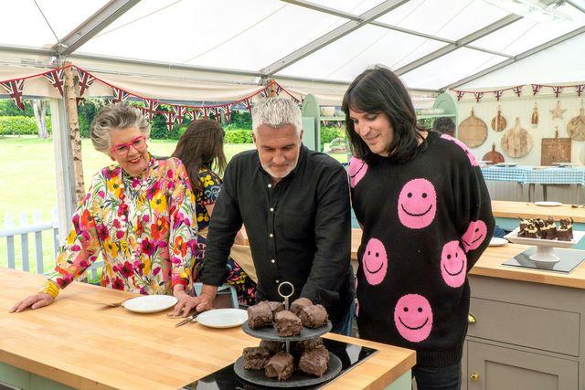 great british baking show 2021 release schedule