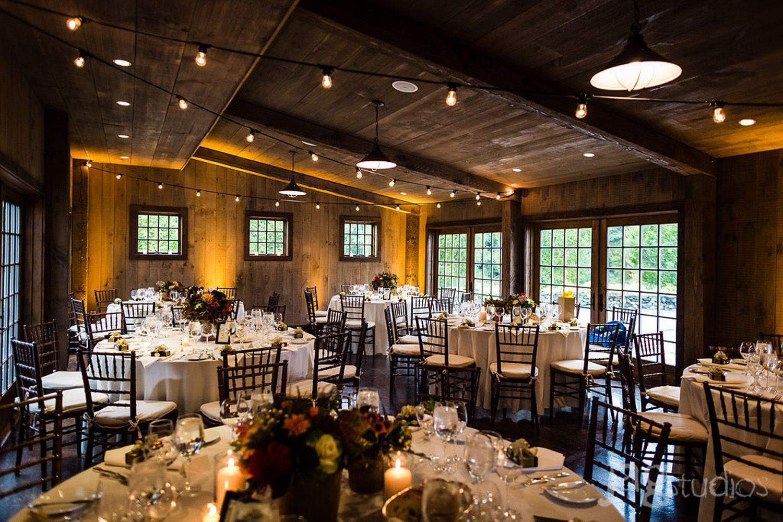 Winvian Farm Wedding