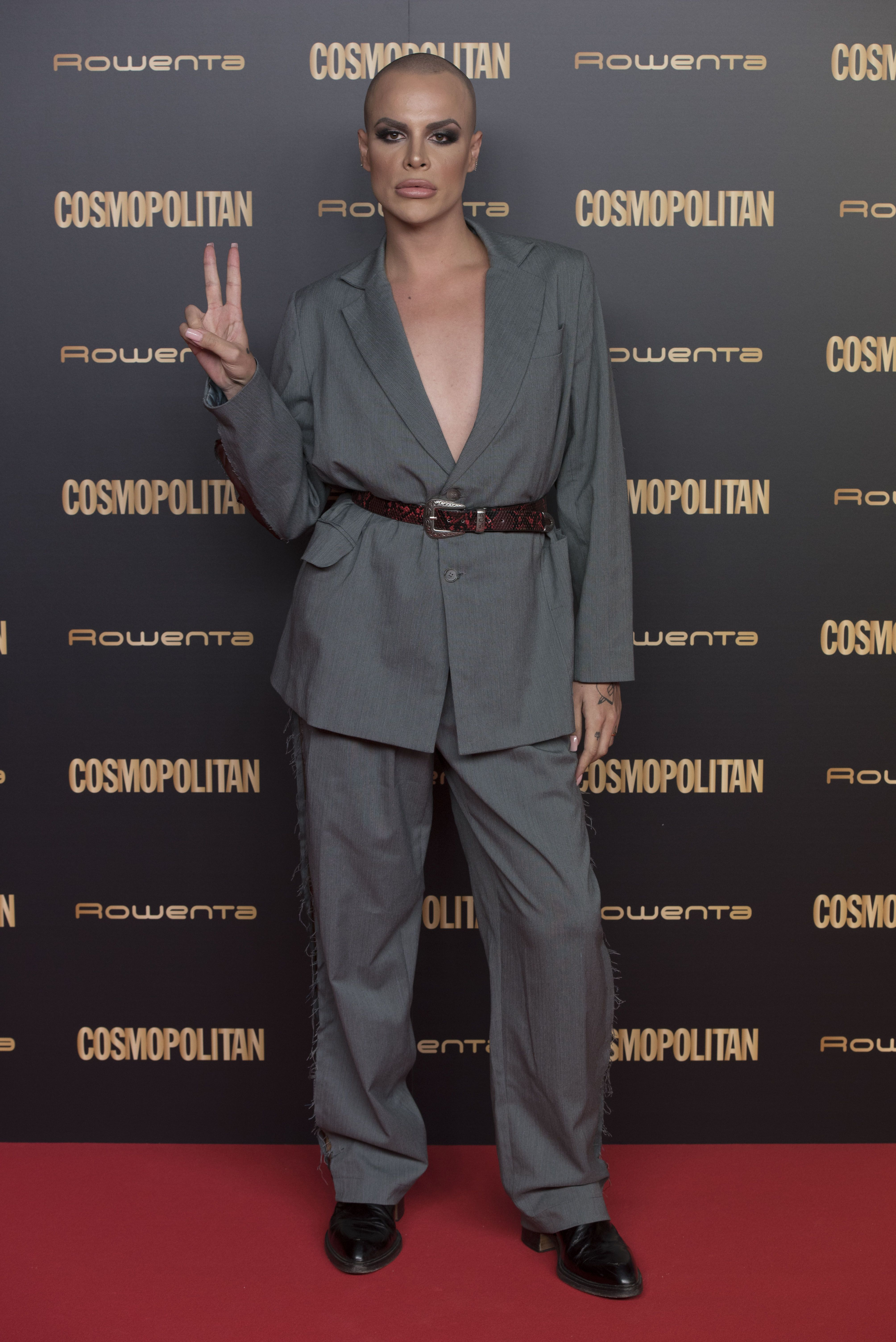 Los mejores peinados de los Cosmo Awards (y cómo conseguirlos)