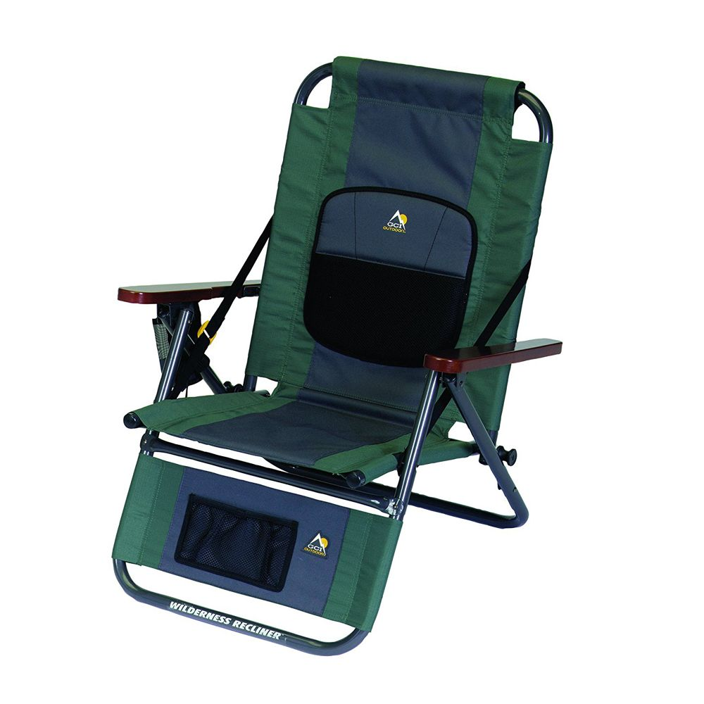 chair foldable seat deck camping festival up chairs garden itm folding fold fishing