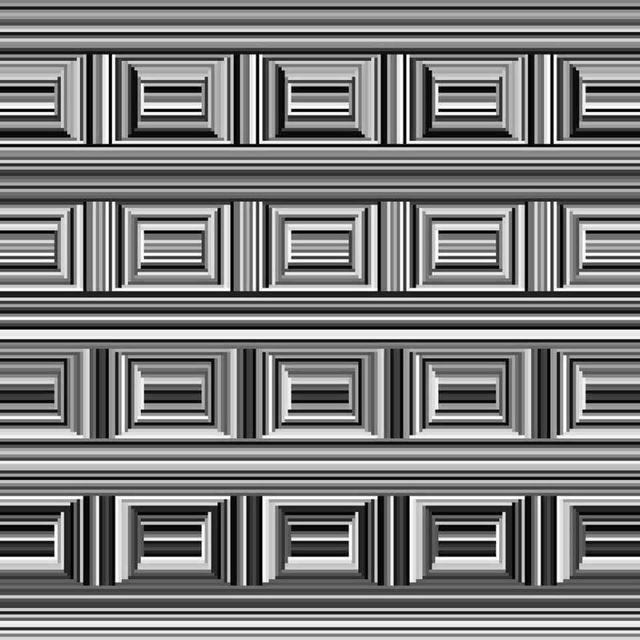 coffer illusion