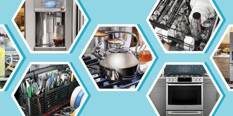 ge appliances kitchen essentials