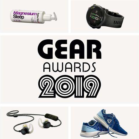 best running gear 2019