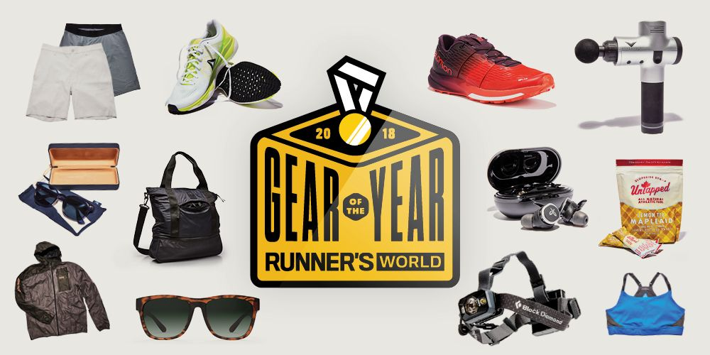 Running Gear 2018 | Best Products for Runners 2018
