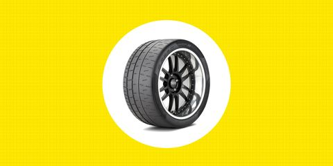 summer tires for sports cars