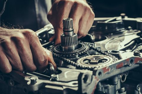 What Is a CVT Transmission?