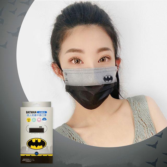 蝙蝠俠周邊商品