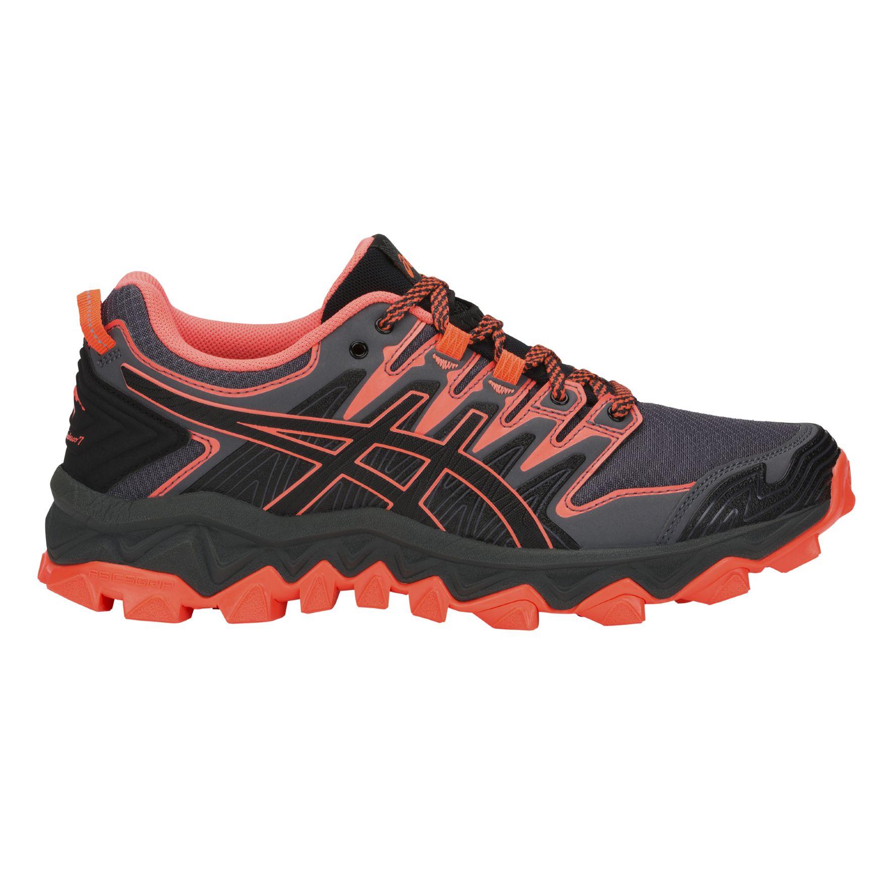 zapatillas de trail running asics