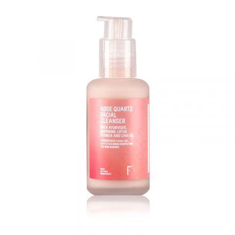 Limpiador facial natural Freshly Cosmetics