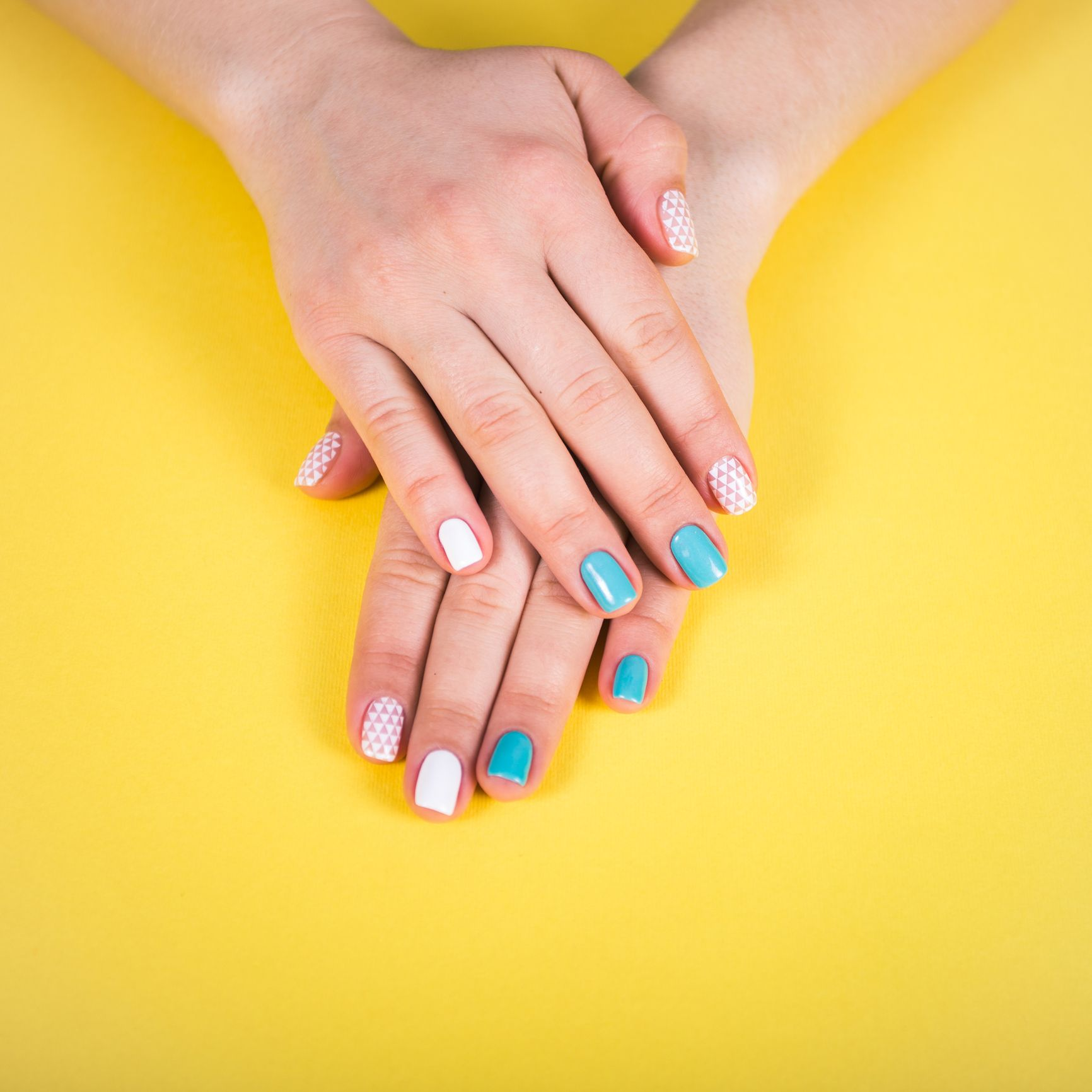 How To Remove Gel Nail Polish At Home - How To Remove Gel Polish
