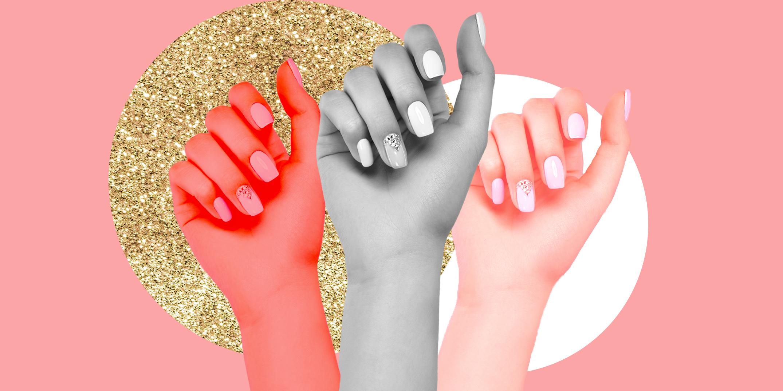 How Long Do Gel Nails Last How To Make Gel Manicures Last Longer
