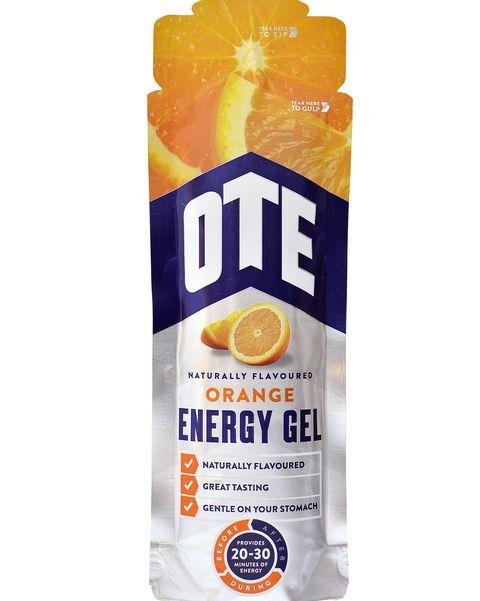 Energiegels - OTE Energie Gel