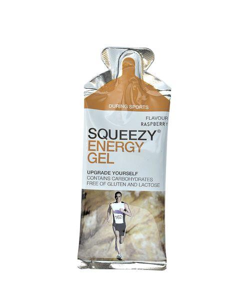 Energiegel - Squeey Energy Gel