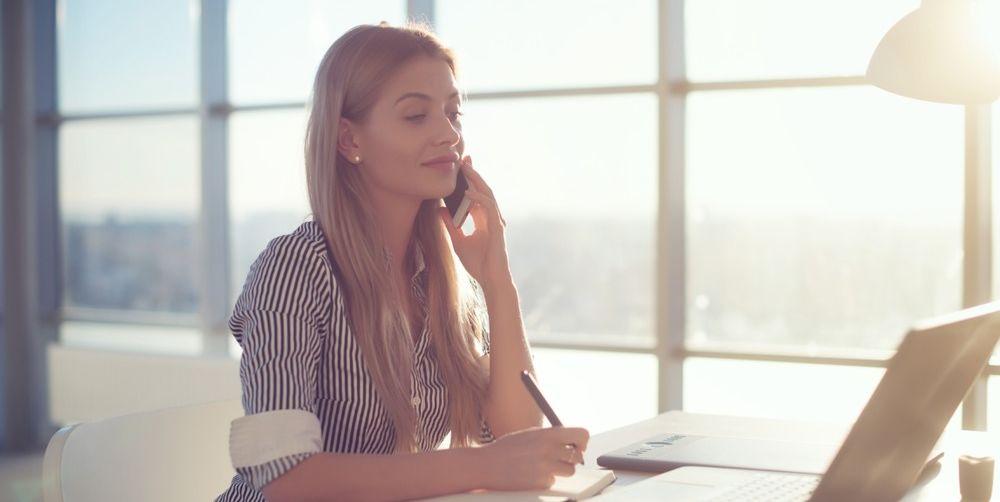 Deze arbeidssituatie maakt werknemers het gelukkigst op werk