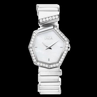 dior gem dior watch