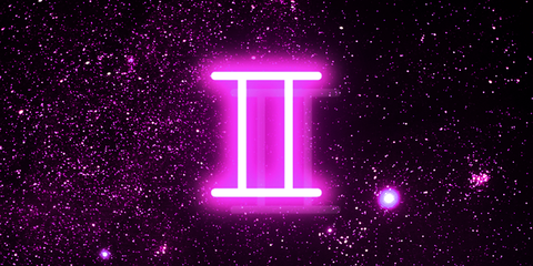 Your Horoscope for the Week of January 15 - Gemini