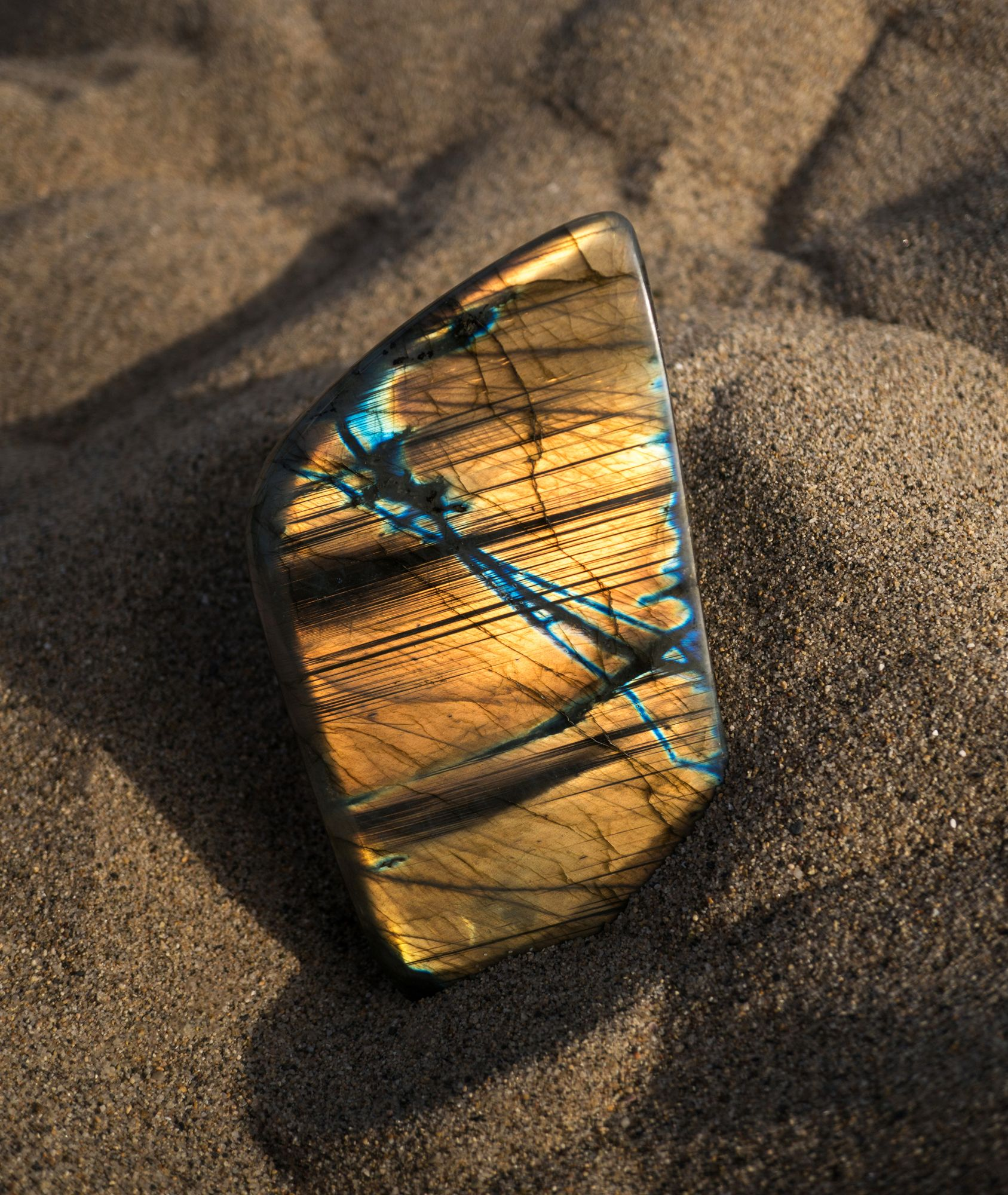 healing crystals gemini labradorite