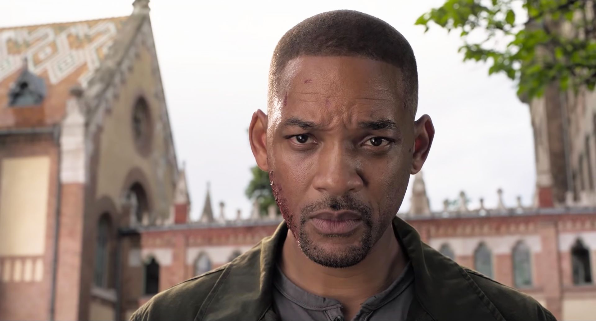 "Will Smith clone movie Gemini Man praised as ""breathtaking"" in first reactions"