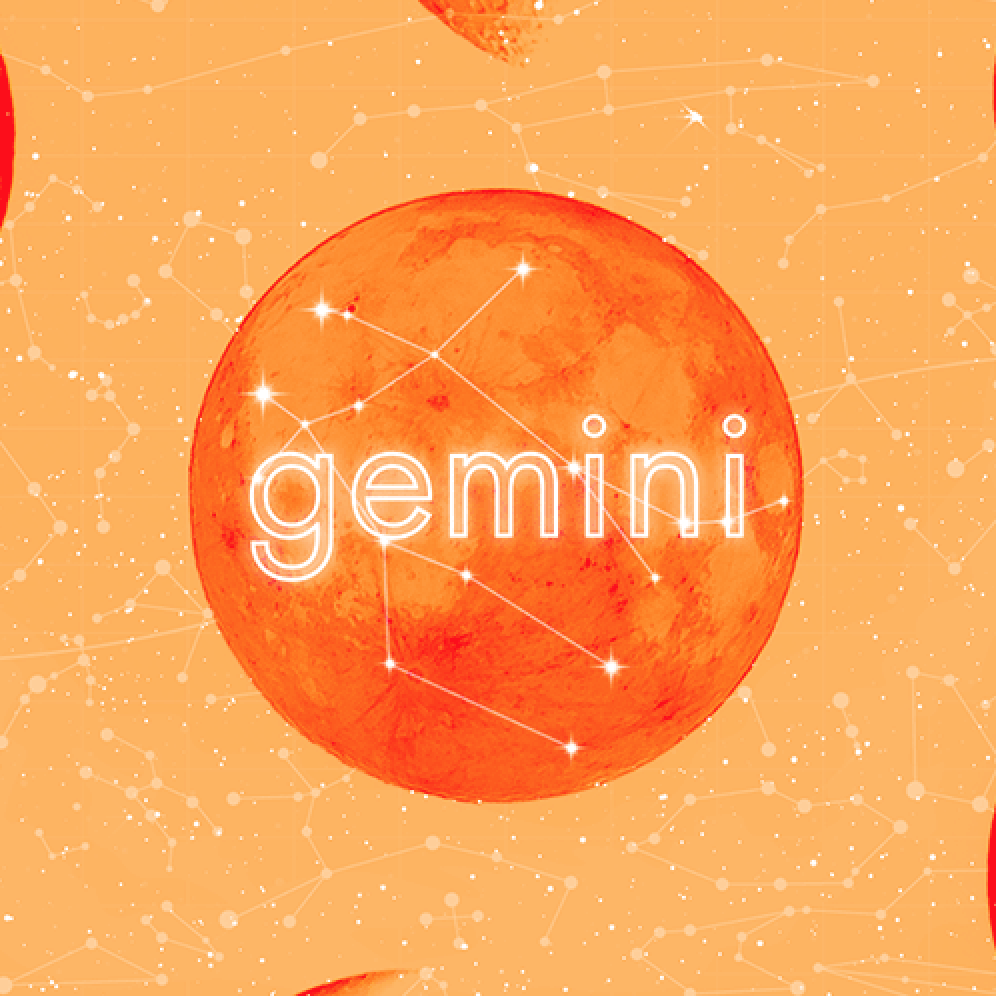 Your Gemini Monthly Horoscope - Gemini Astrology Monthly