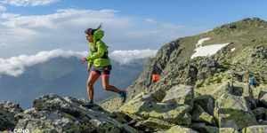 Gran Trail Peñalara 2019 de la Spain Ultra Cup