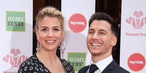 Gemma Atkinson shares sweet baby Mia update
