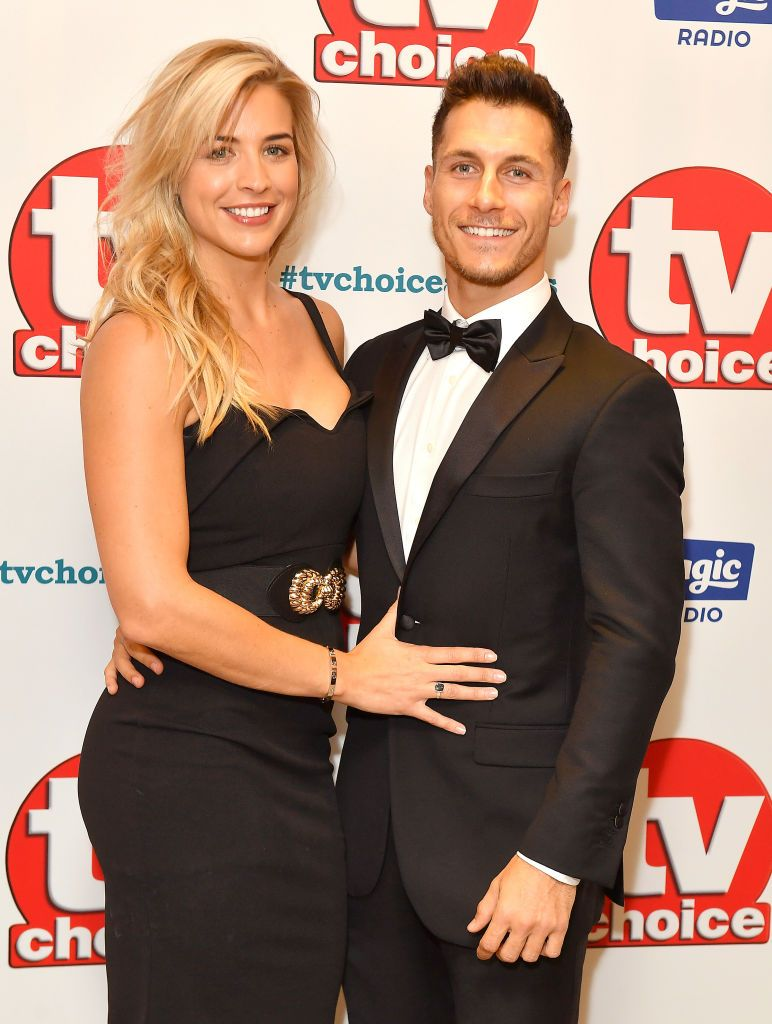 Strictly's Gorka Marquez won't have a celebrity partner this year