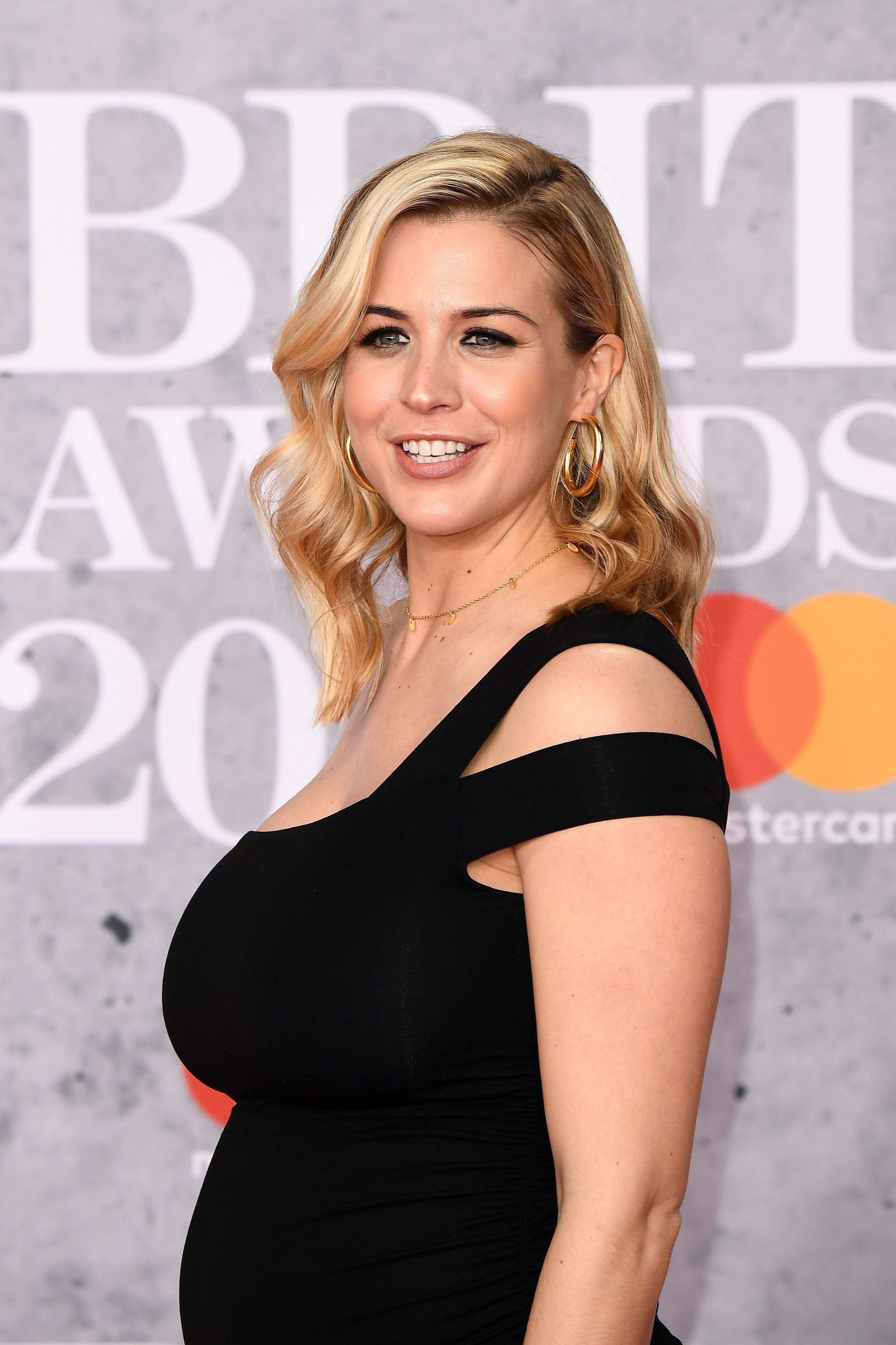 'Proudly Rocking My Post-Baby Curves:' Gemma Atkinson Gets Real About Her New Mum Body