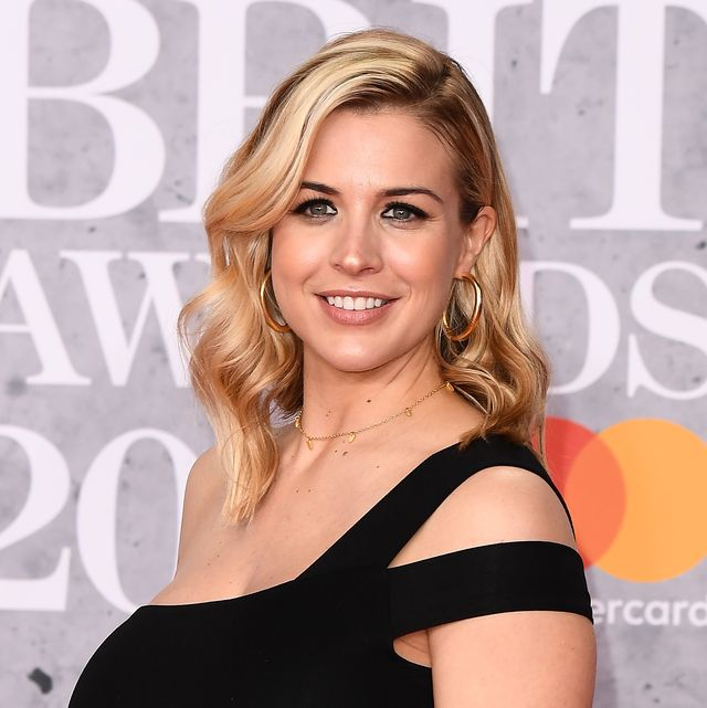 Strictly star Gemma Atkinson shares hilarious kitchen transformation