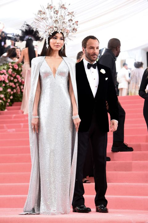 The Best Dresses Gowns From Met Gala 2019