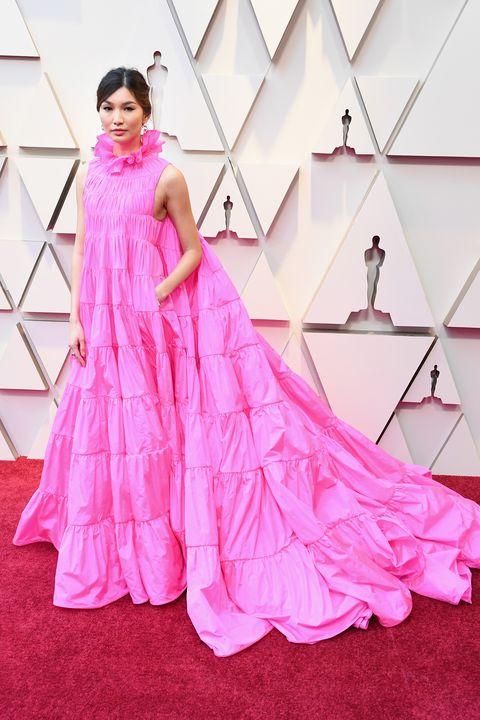 91st Annual Academy Awards - Arrivals - Gemma Chan